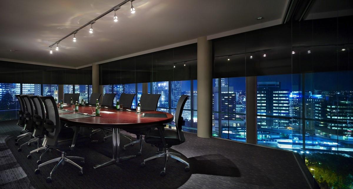 Conference Rooms Brisbane Cbd