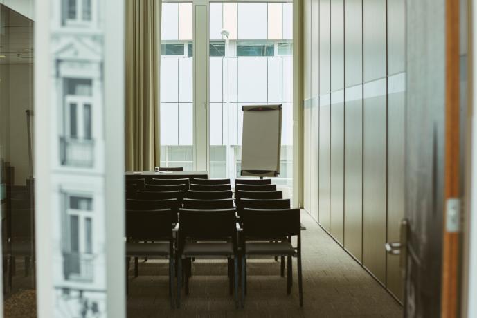 Meeting Rooms at Hotel Casa Amsterdam, Eerste Ringdijkstraat 4, Amsterdam, Netherlands
