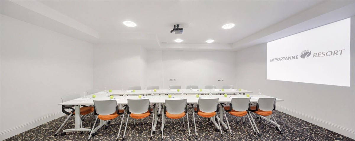 Meeting rooms at hotel neptun neptun hotel ulica for Booker un hotel