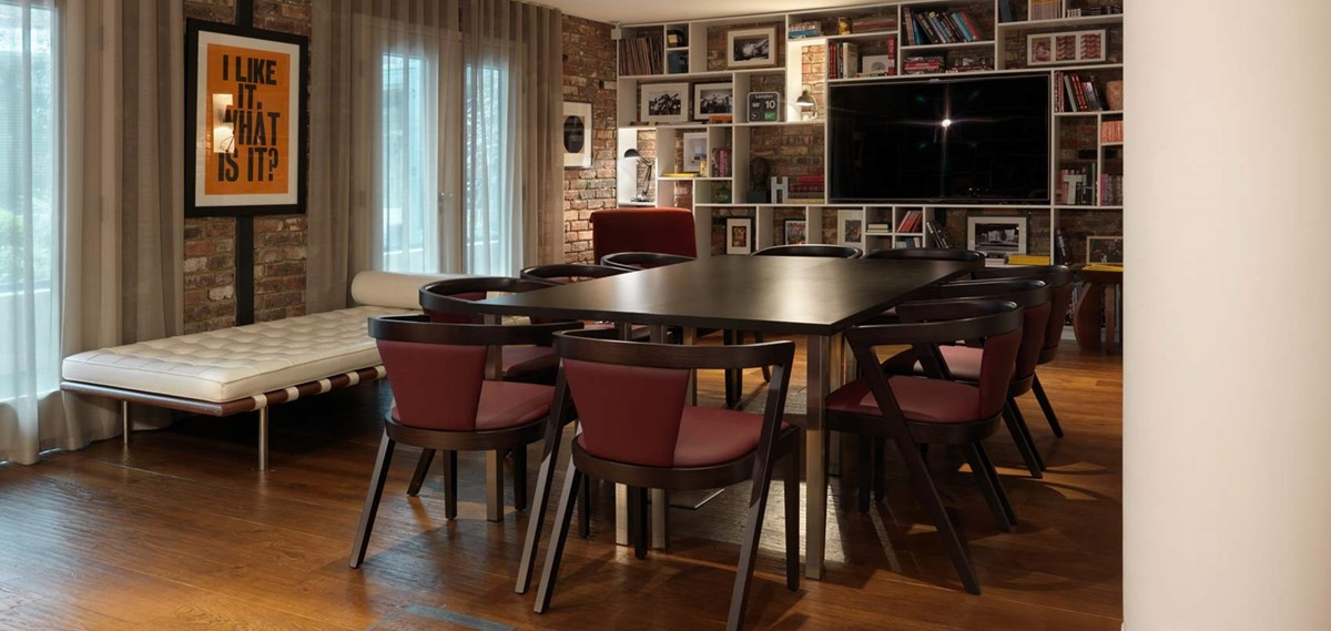 For Just 3500 You Can Book The Library Living Room At Hoxton Shoreditch