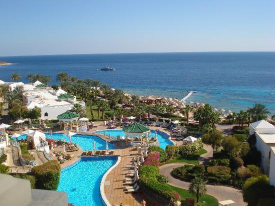 Hyatt Regency Sharm El Sheikh meeting rooms