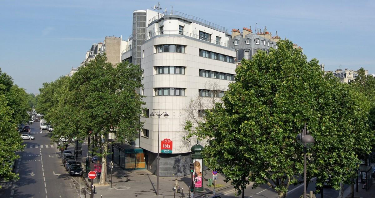 Hotel Ibis Gare De Lyon Paris