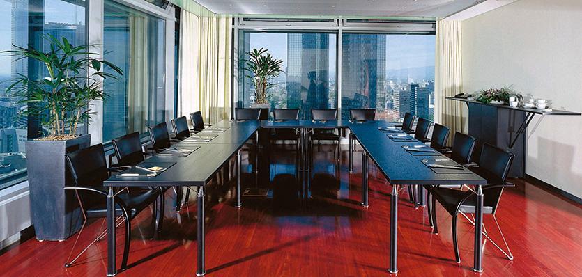 Innside Premium Suites Eurotheum
