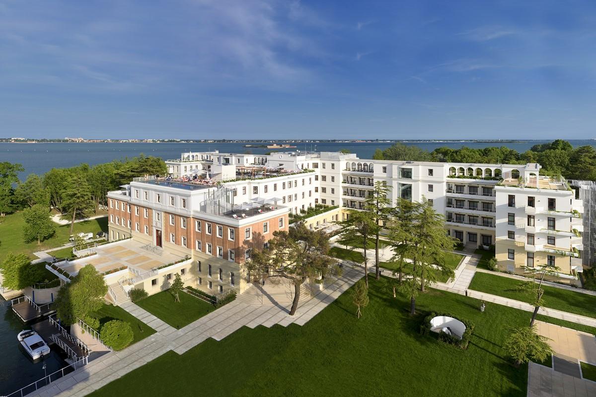 JW Marriott Venice Resort & Spa meeting rooms