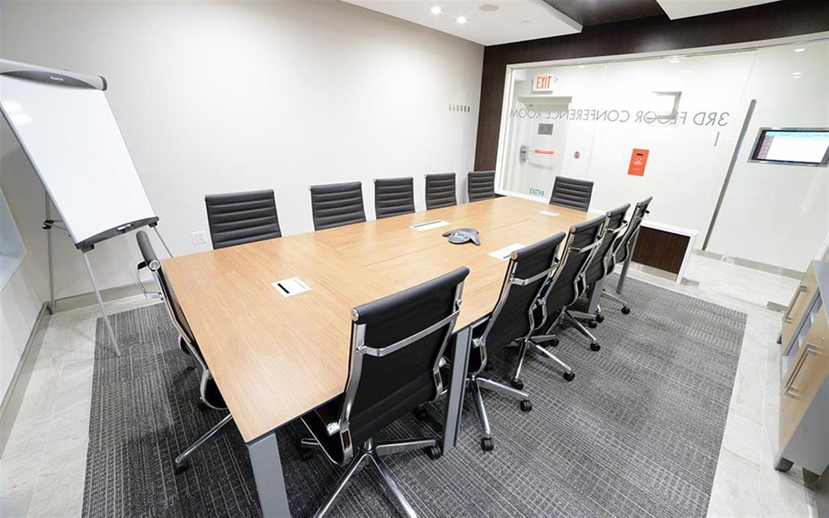 Meeting Rooms at Jay Suites Madison Avenue, 315 Madison Ave, New ...