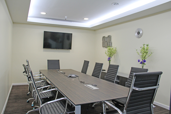 Meeting Rooms at Jay Suites Times Square, 1441 Broadway, New York ...