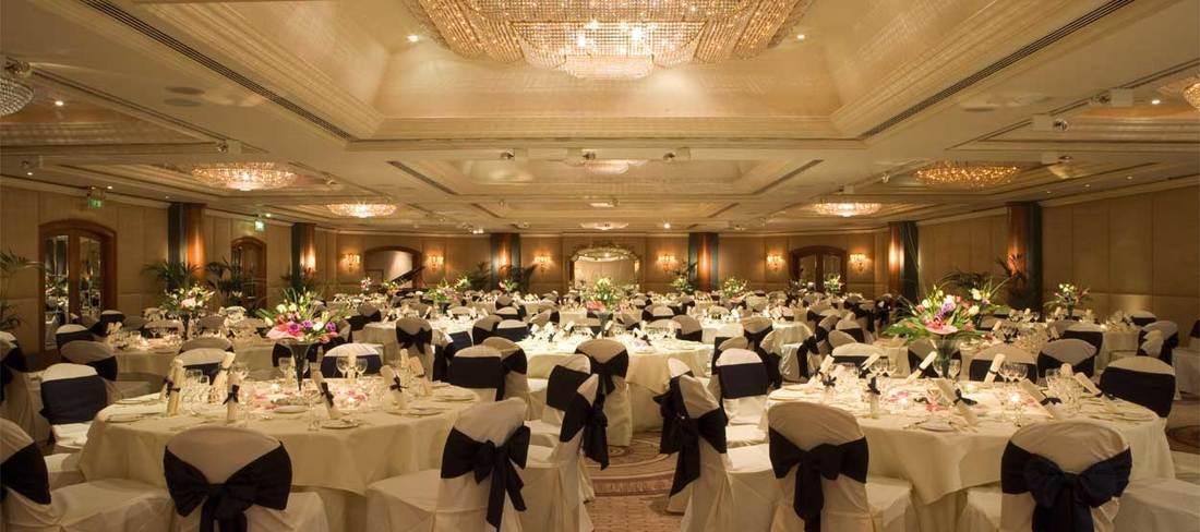 Jumeirah Carlton Tower meeting rooms