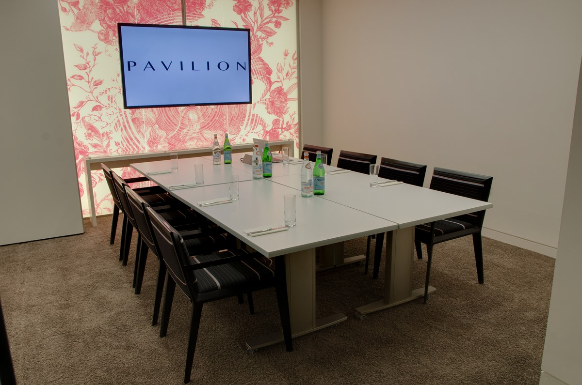 meeting rooms in kensington london united kingdom