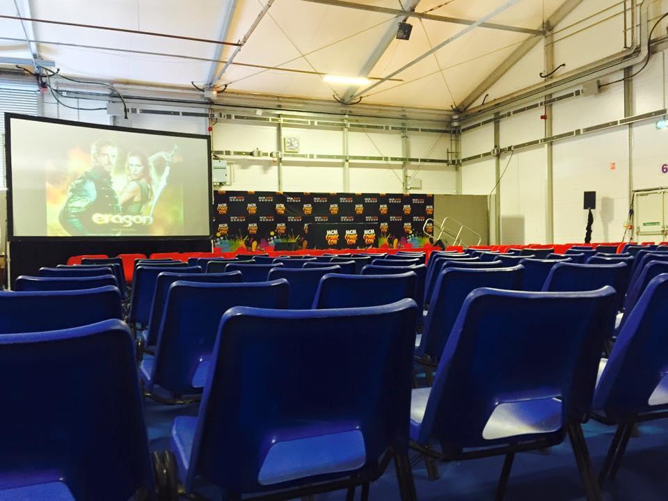 Meeting Rooms at Eikon Exhibition Centre, Balmoral Park, Lisburn ...