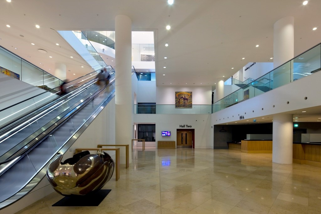 Meeting Rooms At Kings Place Events 90 York Way London