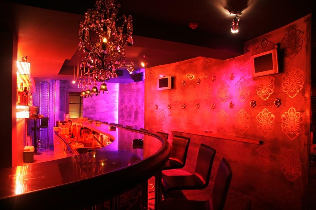 Klub Karaoke meeting rooms