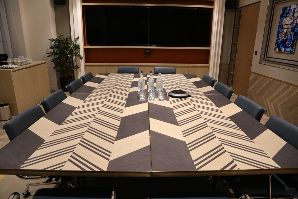 Meeting Rooms In Fulham
