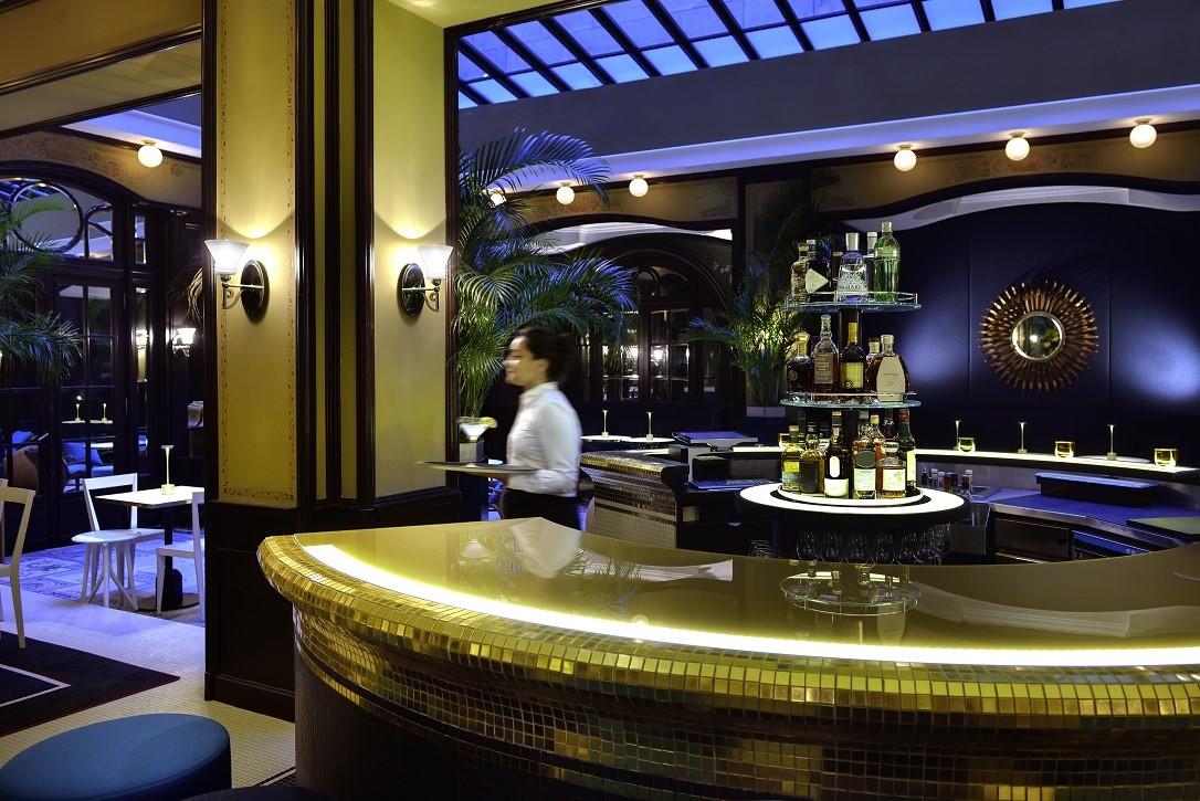 L Echiquier Op Ef Bf Bdra Paris Hotel