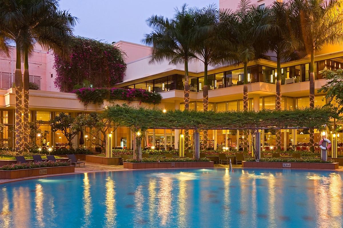 LOTTE Legend Hotel Saigon meeting rooms