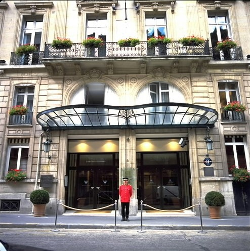 meeting rooms at la maison chs elysees 8 rue jean goujon 75008