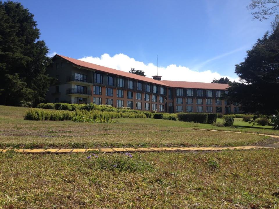 La Condesa Hotel and Villas meeting rooms