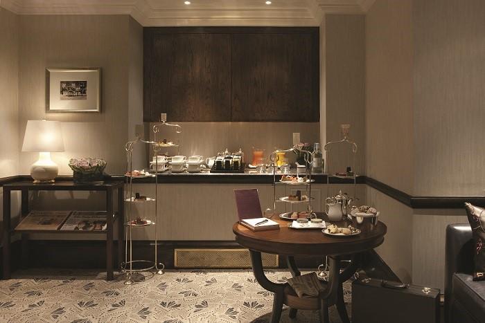 Meeting Rooms At Langham London 1c Portland Place