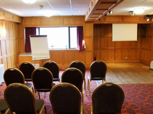 Lansdowne court hotel Belfast