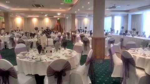 Meeting Rooms At Lansdowne Court Hotel Belfast Lansdowne