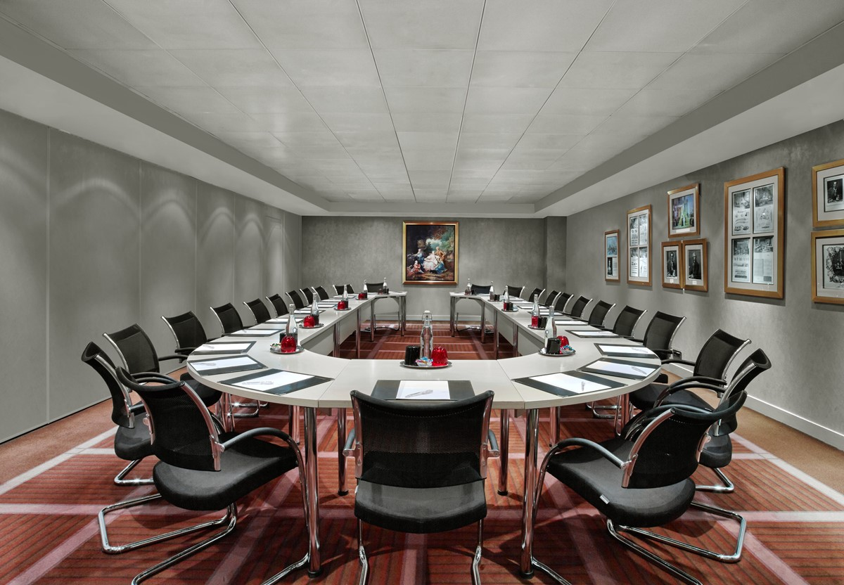 conference centres in meetingsbooker