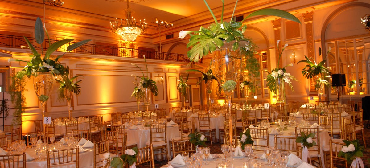 Le windsor montreal wedding venues
