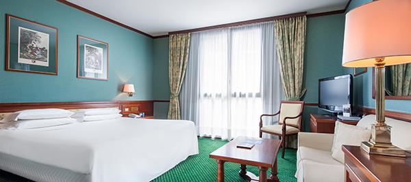 Meeting Rooms at Leonardo Hotel Milan City Center (former Hotel Hermitage), Via Messina, 10, Milan, 20154 Metropolitan City of Milan, Italy