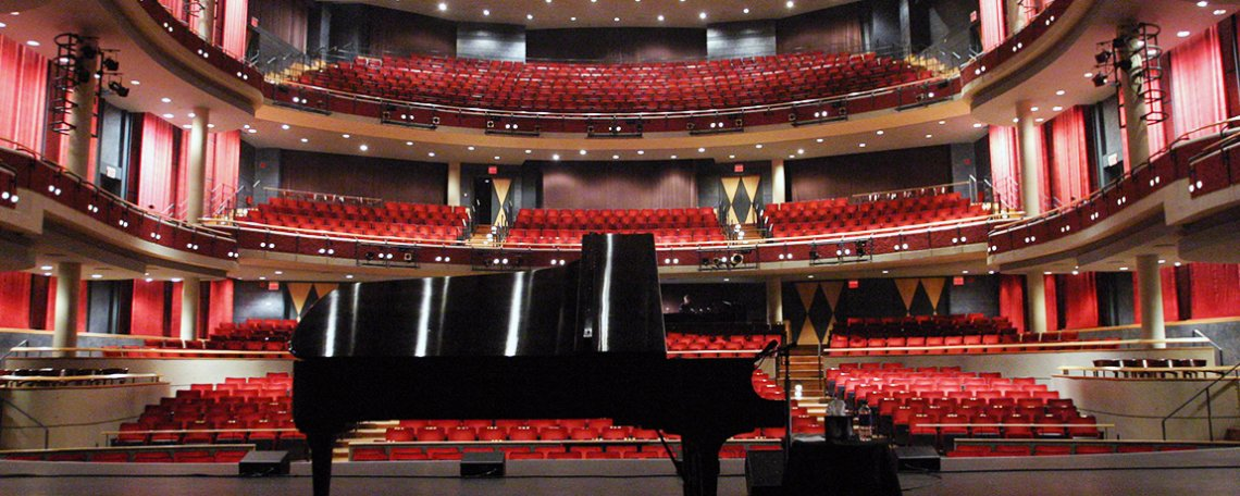 For Just 0 You Can Book The Hammerson Hall At Living Arts Centre In