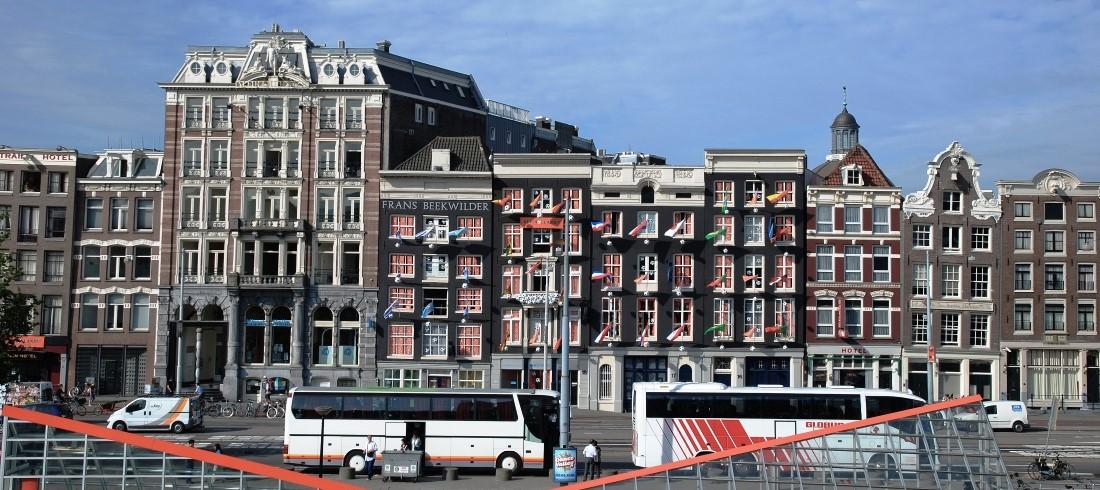 Loft, Amsterdam conference venues