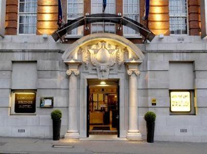 Meeting Rooms at London Bridge Hotel, London Bridge Hotel, 8-18 London Bridge Street, London SE1 ...