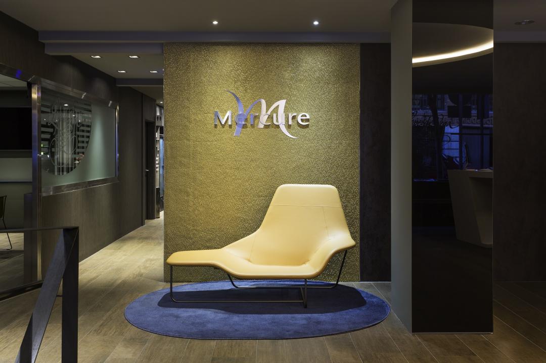Mercure Madrid Centre (Lope De Vega) meeting rooms