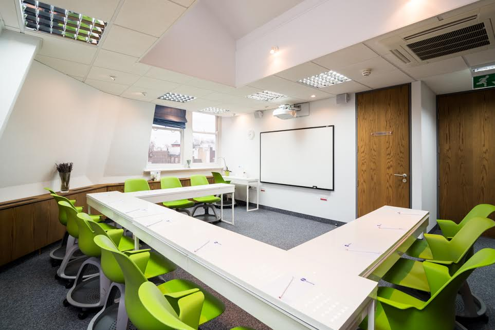 MSE Meeting Rooms