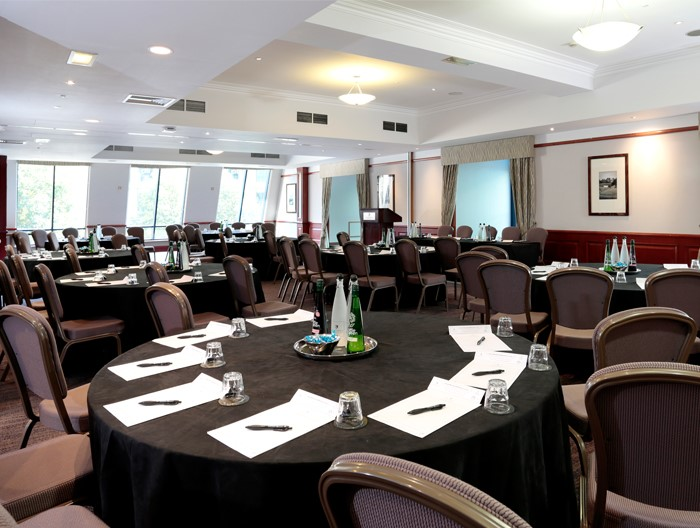 For Just 0 You Can Book The Salisbury Suite At Macdonald Holyrood Hotel In