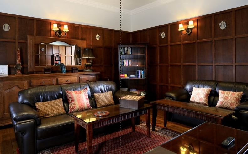 For Just 0 You Can Book The Library At Macdonald Old England Hotel