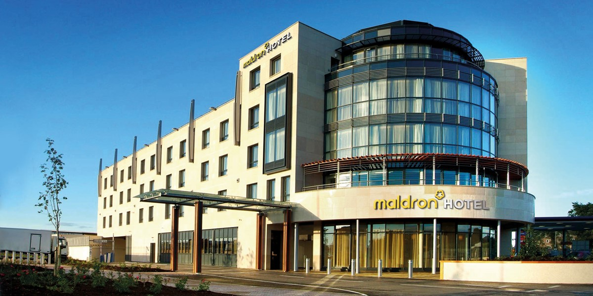 Hotels Near Galway University Hospital