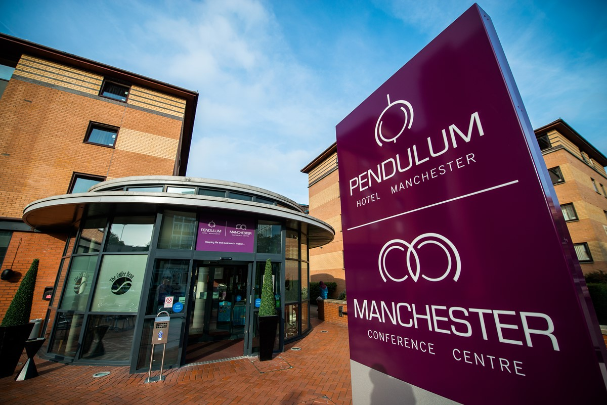 Manchester Conference Centre And Pendulum Hotel