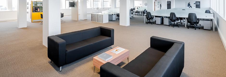 Bruntwood Meeting Rooms
