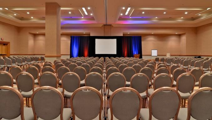 Meeting Rooms At Mandalay Bay Events Center Mandalay Bay