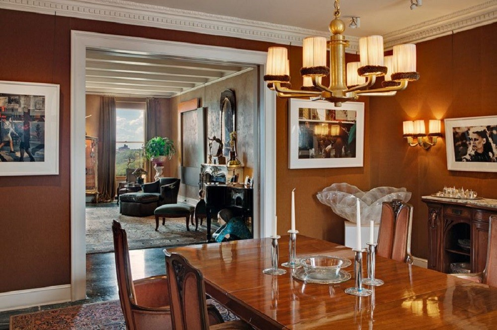 Manhattan Penthouse On 5th Avenue meeting rooms