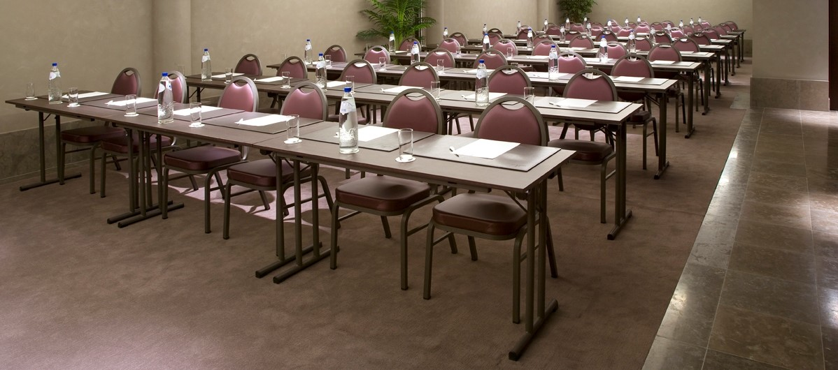 Marivaux Hotel & Seminar Centre meeting rooms