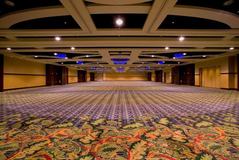 Meeting Rooms At Marriott Orlando World Center 8701 World
