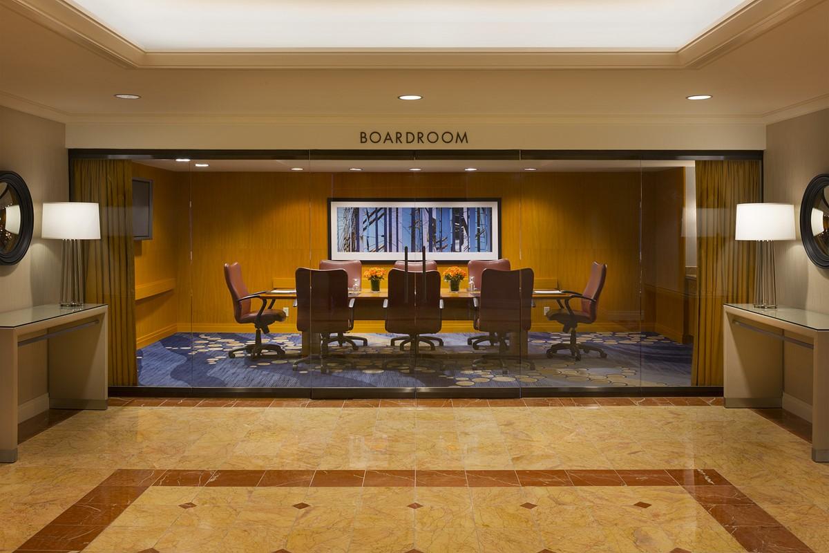 Fisherman's Wharf Hotels | San Francisco Marriott