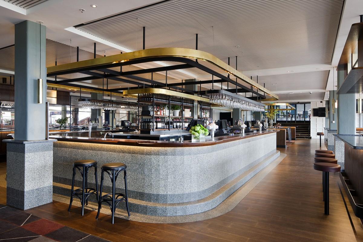 Melbourne Racing Club - Caulfield meeting rooms