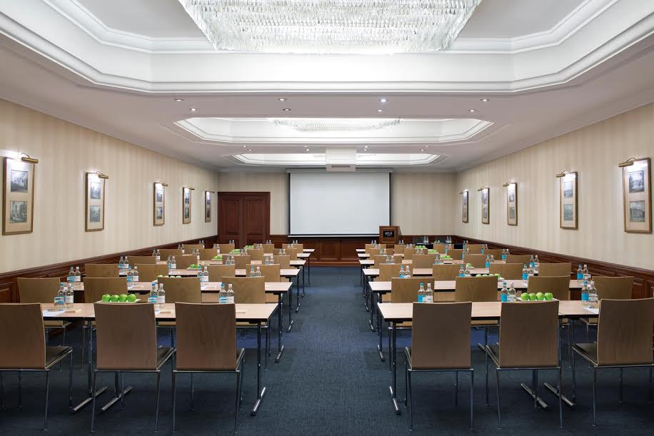 meeting rooms at melia white house hotel meli white house albany street london united. Black Bedroom Furniture Sets. Home Design Ideas