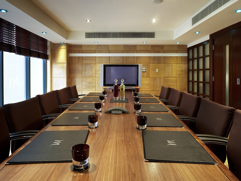 Meeting Rooms Bristol