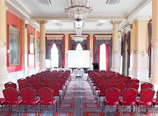 Meeting Rooms At Mercure Exeter Rougemont Hotel Mercure