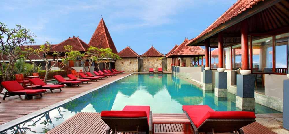 Meeting Rooms at Mercure Hotel Kuta Bali, Hotel Mercure