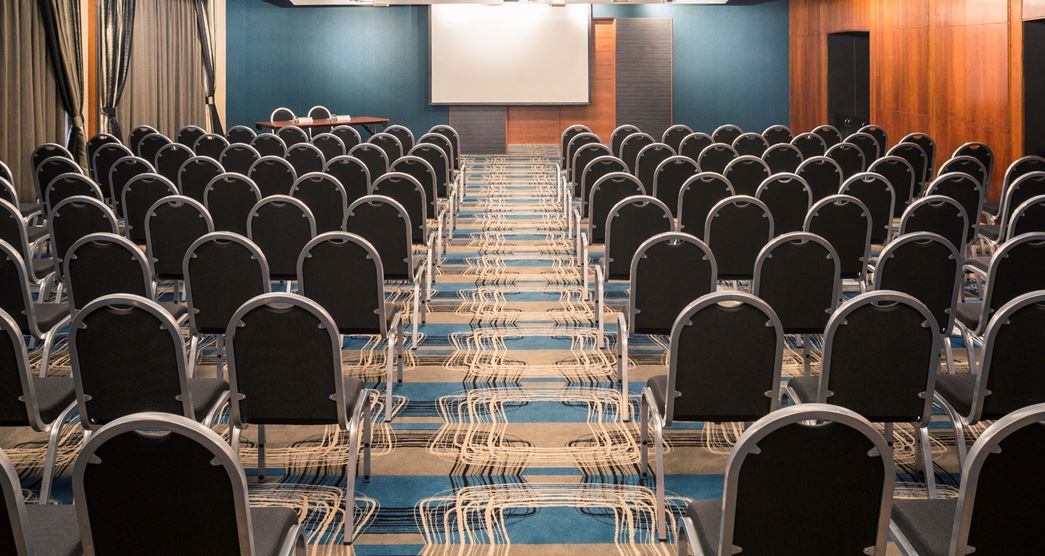 Meeting Rooms at Mercure London Heathrow Hotel, Hotel Mercure London Heathrow, Shepiston Lane, Hayes, United Kingdom