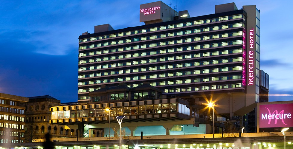 Conference Hotels Manchester