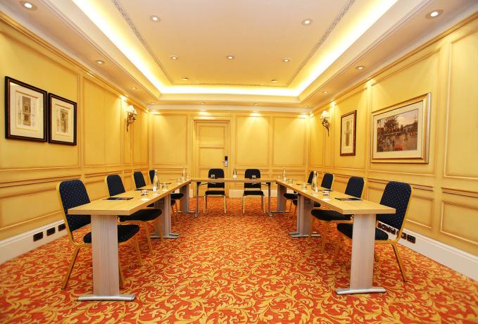meeting rooms at millennium hotel paris opera 12 boulevard haussmann paris france. Black Bedroom Furniture Sets. Home Design Ideas