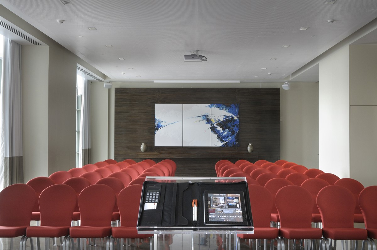 meeting rooms at monte carlo bay hotel & resort, 40 avenue